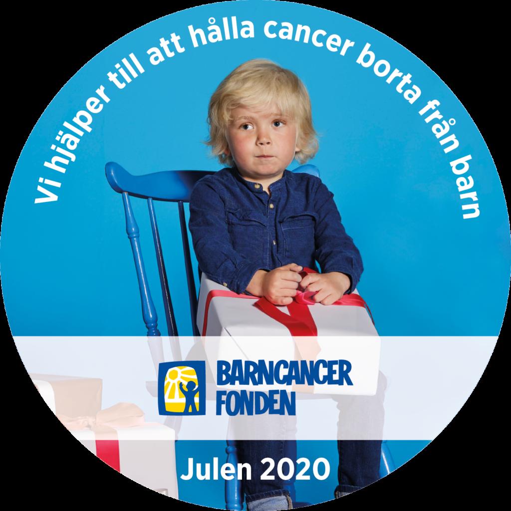 Bidra till Cancerfonden
